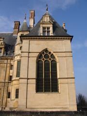 aile du château d'ecouen