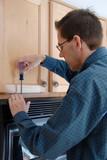 handy man home repair poster
