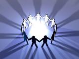 teamwork 2 poster