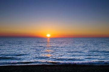 sea, sun & sail