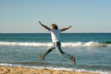 i'm flying!!!
