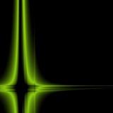 Fototapety green desktop