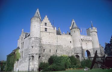 antwerp castle
