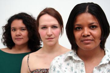 real women - diversity