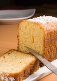 pound cake poster