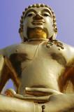 thailand, chiang rai : golden triangle poster