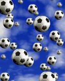 football multiball poster