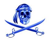 digital piracy poster