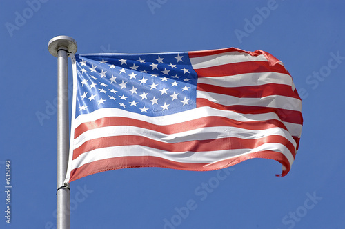 drapeau americain