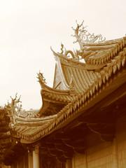 "pagoda""s roof"