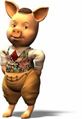 schweinchen no. 3