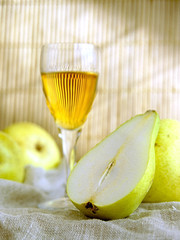 drink and pears ii