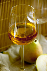drink and pears vii