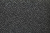 leather wallet background poster