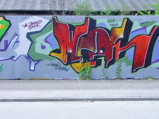 graffiti kunst #2