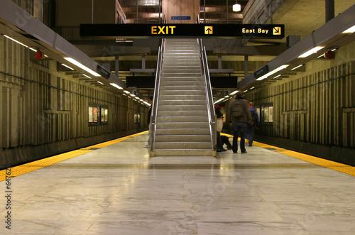 bart station 1 - 647621