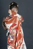 kimono four poster