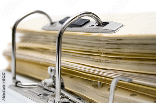 open file folder (close view)
