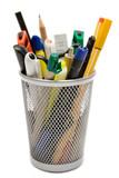 Fototapety pencil holder