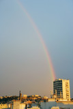 rainbow marseille poster