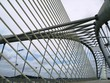 Quadro seri saujana bridge
