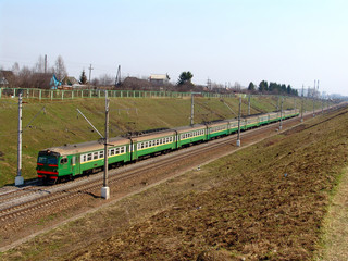 full train 1