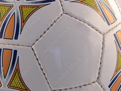 ball closeup