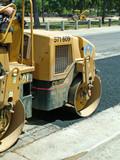 pothole repair poster