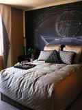 bedroom poster
