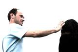 violence conjugale poster