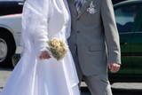 wedding attributes poster