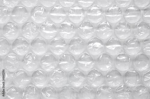 Leinwandbild Motiv bubble wrap
