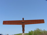 angel of the north # 1