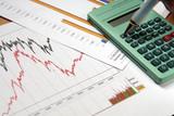 finances et bilans poster