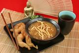 elegant chinese dinner 2 poster