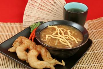 szechuan chinese meal