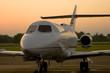 corporate jet  2