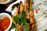 vietnamese food poster