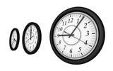 isolated clocks 04