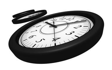 isolated clocks 05