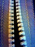 zipper teeth poster