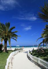 playa de puerto de alcudia 1