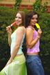 ice lolly girls 1