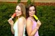 ice lolly girls 4