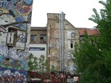 architektur & graffiti