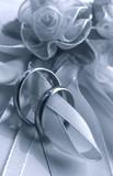 wedding rings - 1 poster