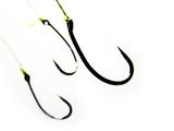 fishing hooks poster