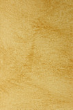 yellow-brown design paint texture poster