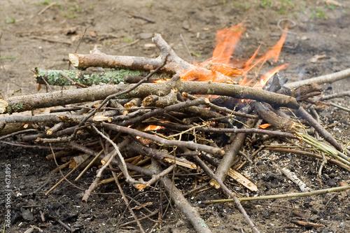 campfire - 673895