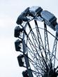 theme park ferris wheel